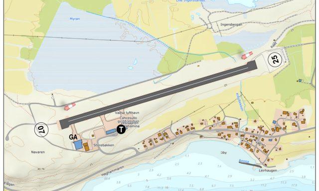 Vadsø lufthavn