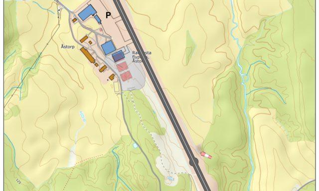 Rakkestad, Åstorp